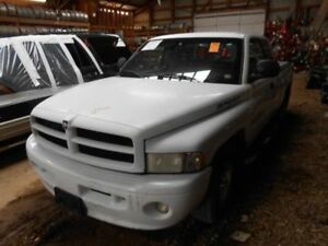 Engine 8 318 5 2l Gasoline Vin Y 8th Digit Fits 98 03 Dodge 1500 Van 255912
