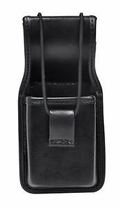 Bianchi Accumold Elite 7914s Universal Radio Holder With Swivel Plain Black
