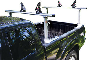 Saddle Style Kayak Rack For Tracrac Pickup Truck Rack Mpg1001