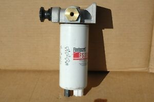 Filter Assy Fuel water Seperator Fleetguard Fs20022