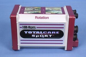 Hill rom Totalcare Total Care Sport 2 Rotation Module With Warranty