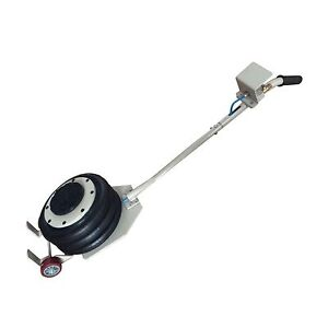 A 3 Ton Triple Bag Air Jack W Extended Handle Free Shipping