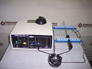 Elmed Esu 100l M m Electrosurgical Unit