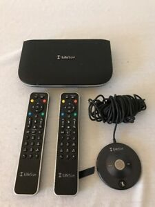 Lifesize Passport Video Conferencing System Lfz 014 And Lfz 009 W 2 Remotes
