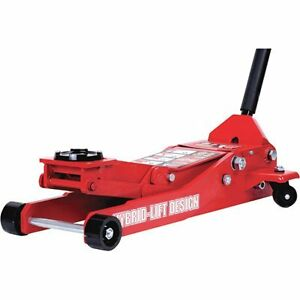 Torin Big Red Floor Jack 2 ton 3 ton Lift Model T835020 holiday Sales