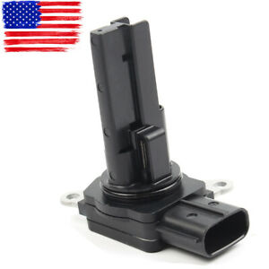 New Mass Air Flow Sensor Maf Meter For Toyota Rav4 Camry Sienna Venza