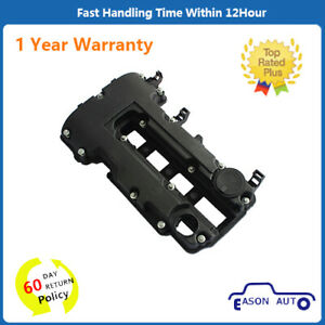 Camshaft Engine Valve Cover W bolts Seal For Chevy Cruze Sonic Buick 55573746