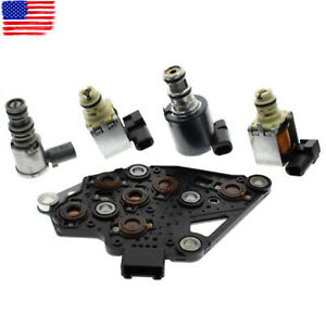 Oem 4t65e Transmission Master Solenoid Kit For Pontiac Sunfire Aztek Bonneville