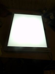 American Medical Supplies X ray Equipment Light Box Viewer E 21343 120v