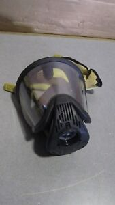Oem Msa Ultra Elite Apr cbrn Respirator Gas Mask medium Size No Box