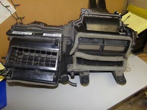 Ford 7e5h 19b555 ba Fusion Evaporator And Heater Assembly free Shipping