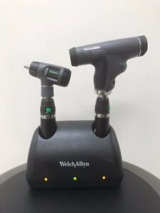 Welch Allyn Desk Universal Charger 2 71900 L ion Handles 11810 23810 71811 mps
