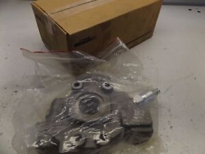 Case Construction Backhoe Super K Outlet Valve Section 1346396c1 New Oem 580sk