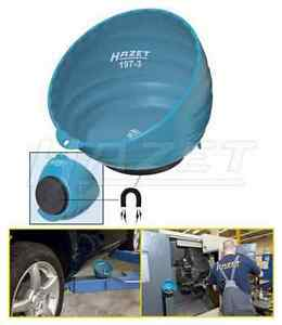 Magnetic Parts Pick Up Cup Tray Hazet 197 3 150mm Diameter At Top Bottom Magnet