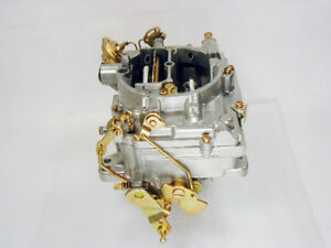 Carburetor Carter Afb 4200s 1964 1967 Chrysler Imperial 384 413 150 Core Refund