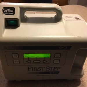 Kci First Step Select Dynasmart Air Control Unit 40525c