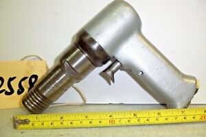 Jiffy Air Tool Model 300 Riveter Aircraft Tool Job Ready