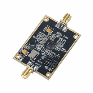 Adf4351 Pll Phase locked Loop Module Rf Signal Source 35mhz 4 4ghz Frequency