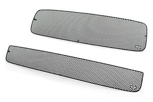 Grillcraft T1930 31b Mx Series Grille Upper Lower Insert Kit Fits 01 04 Sequoia