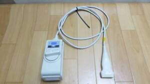 Aloka Ust 5545 Thyroid Pic Line Linear Probe Ultarasound Transducer