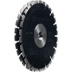 Husqvarna Cut n brake Diamond Blade Set Hard Concrete