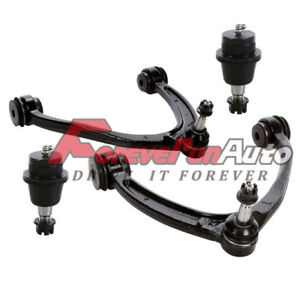Control Arm Lower Ball Joint Kit For Chevy Silverado 1500 Tahoe Suburban Gmc