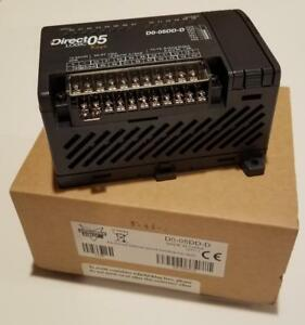 New Automation Direct Direct Logic 05 D0 05dd d