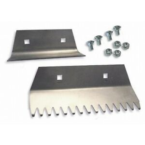 Structron Roofing Shingle Remover Replacement Blade Kit
