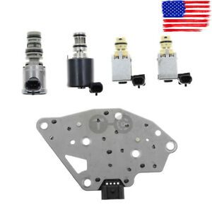 Oem 4t65e Transmission Solenoid Kit For Chevy Cavalier Impala Malibu Monte Carlo
