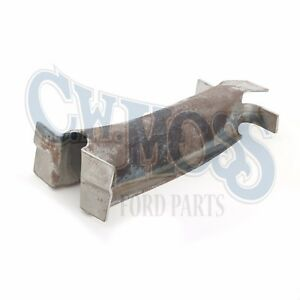 Ford Model A Inner Spare Tire Support Brace 1930 31