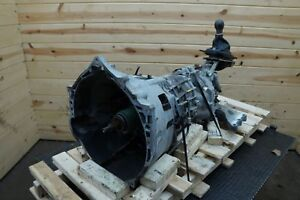 6 speed Manual Tremac Transmission Assembly Chevrolet Camaro Ss 2010 11