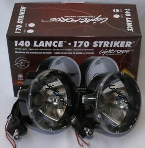Lightforce 140 Lance 70w Aftermarket Hid Conversion Kit New 12 Month Warranty