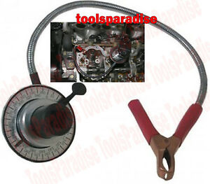 1 2 Drive Fastener Head Bolt Torque Angle Meter Wrench Torque to yield Tool