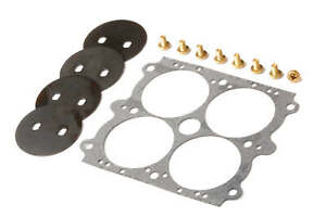 Holley 26 97 Carburetor Throttle Plate Kit