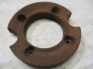 Farmall Ih 130 140 200 230 240 340 404 460 560 Tractor Front Wheel Weight