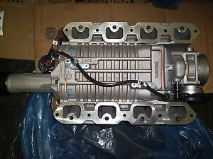 Cadillac Supercharger For Northstar 4 4l V8 2006 09 Cadillac Sts v And Xlr v