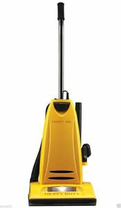 Carpet Pro Cpu 1t Upright Commercial Vacuum Cleaner