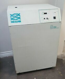 Neslab Hx 150 W c Recirculating Chiller Bom 388216040207