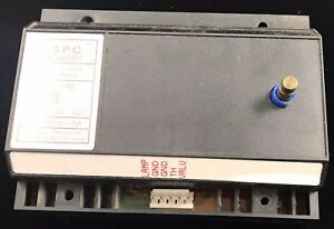 Ignition Control Box For Commercial Laundry Dryers Lmb413532