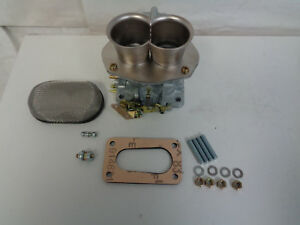 Fiat 124 131 Weber Conversion 32 36 Dfev With Linkage Air Horn Air Filter
