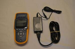 Fluke Networks Lrat 2000 At 2000 Network Auto Tester Exc working Condtion