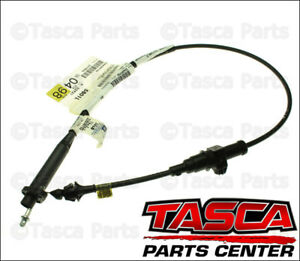 New Oem Gm 3 Speed Auto Transmission Shift Cable Chevy Cavalier Pontiac Sunfire
