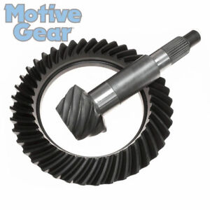 Motive Gear Differential Ring And Pinion D60 488 4 88 For 1967 1985 Dana 60