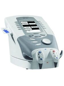 Intelect Legend Xt 4 Channel Electrotherapy System