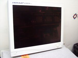 Stryker 240 030 930 21 Stryker Visionelect Flat Panel Monitor no Power Supply