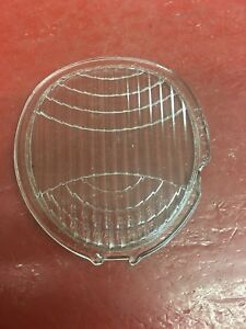 Vintage Original 1931 Hudson Cowl Light Lens Cm Hall