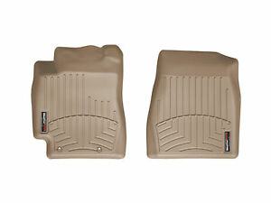 Weathertech Floorliner Floor Mat For Toyota Camry 2002 2006 1st Row Tan