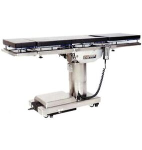 Refurbished Skytron 6500 Elite General Purpose Surgery Table 1 Year Warranty