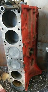Datsun Z 240z 260z 280z Zx Block Engine Motor Stock L28