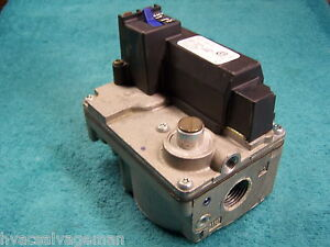 White Rodgers Gas Valve 36f22 209 Carrier C341551p01
